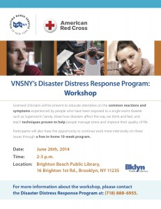DisasterReliefWorkshopFlyer 6-26