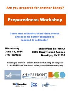 Preparedness Meeting Flyer (1)