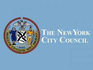 ALL NYC - City Council Committees Recovery and Resiliency Hearing @ City Hall, Council Chambers | New York | New York | United States