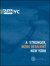 Flood Insurance and Risk Briefing by NYC Mayor's Office of Recovery and Resiliency @ City Hall | New York | New York | United States