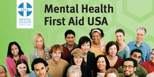 Mental Health First Aid Training for Religious Leaders @ Emblem Health | New York | New York | United States